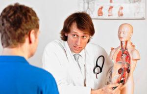 Здоровье мочеполовой системы